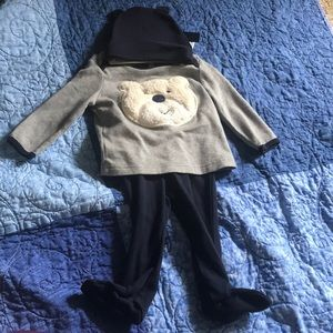 Gap Baby 3 piece set